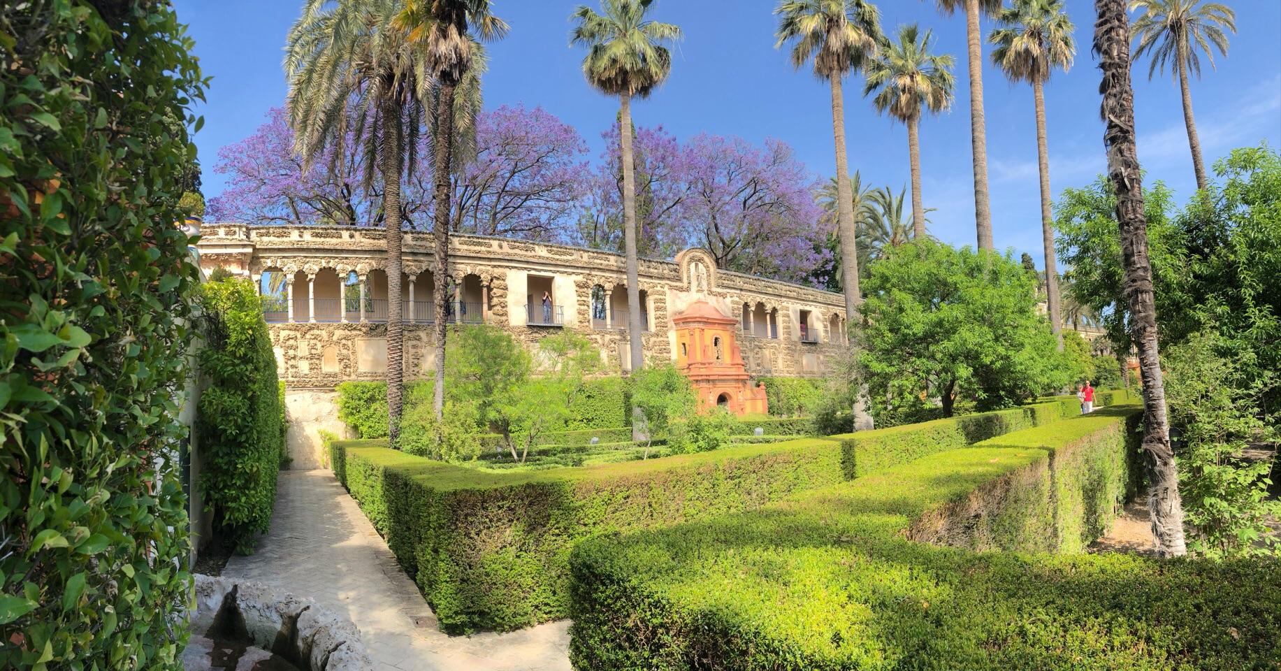 Seville Trip, Day 7