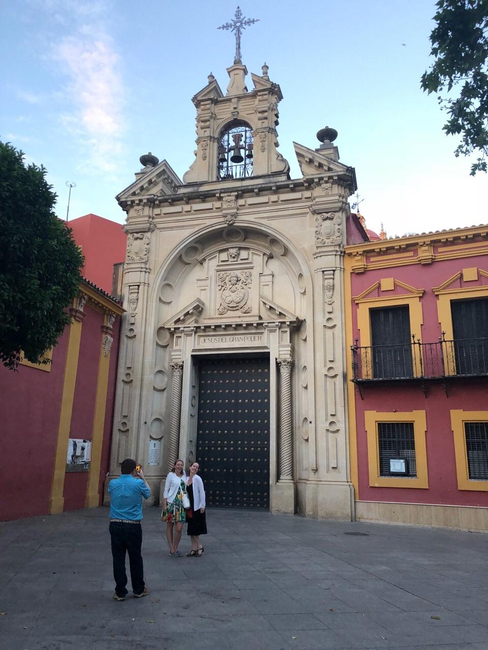 Seville Trip, Day 5
