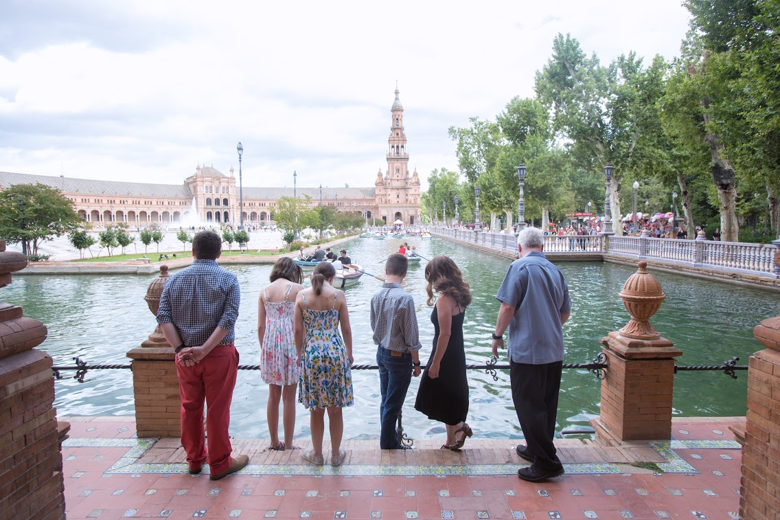 PhotoTour Seville Review