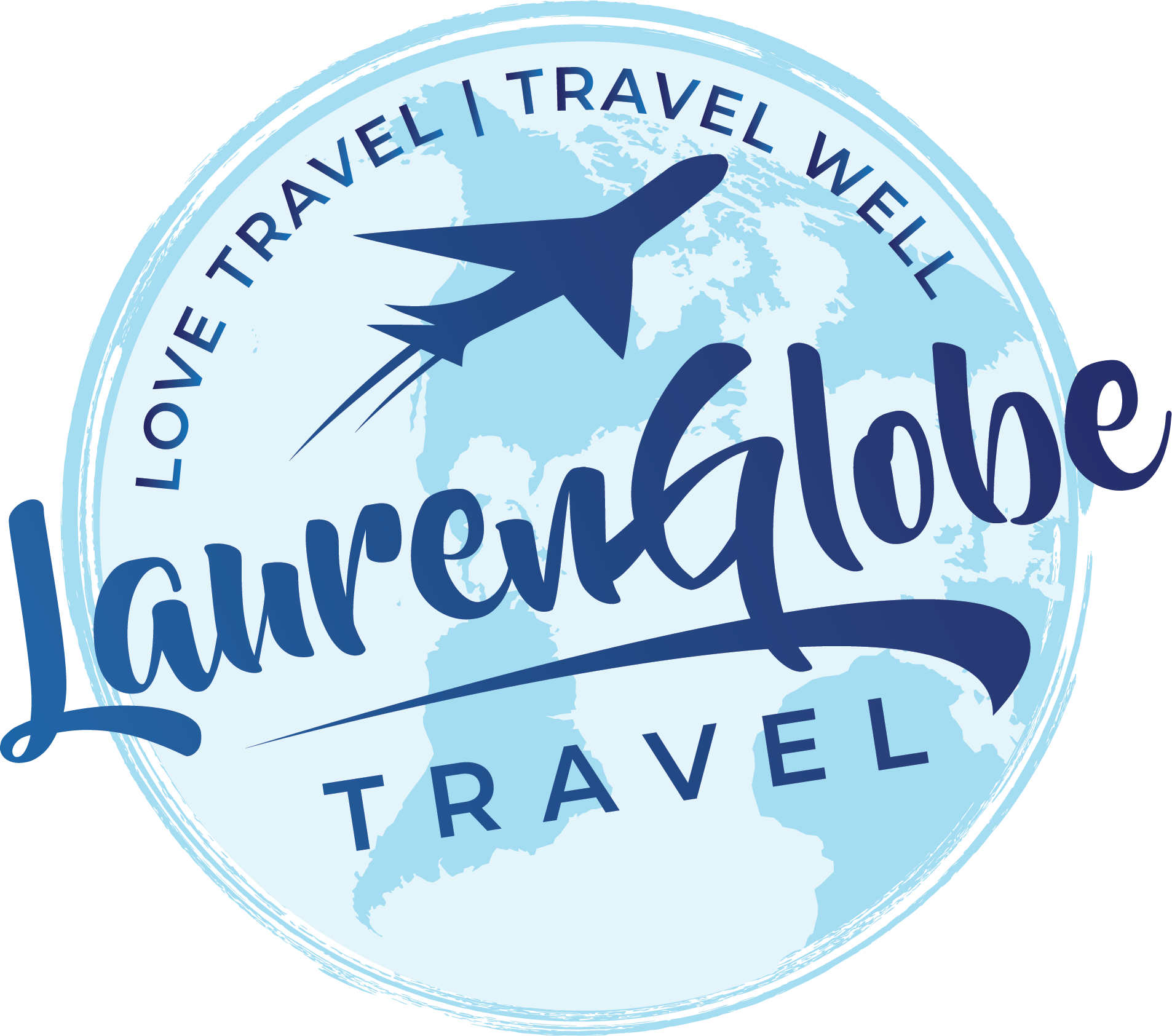 LaurenGlobe Travel