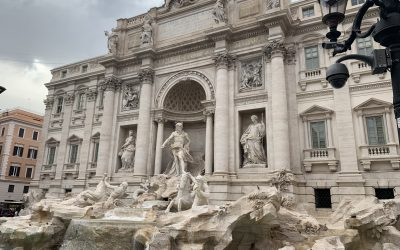 Italy Trip, Day 6