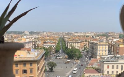 Italy Trip, Day 7